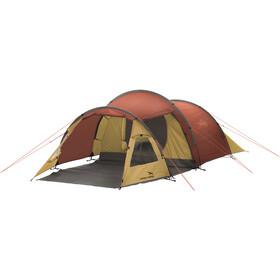 Easy Camp Spirit 300 Telt, gul/orange